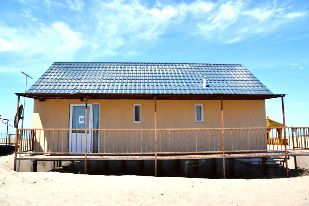 Lux байшин - 1