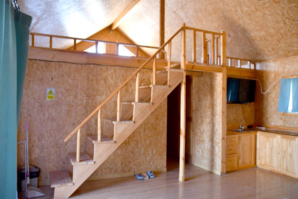 Lux байшин - 3